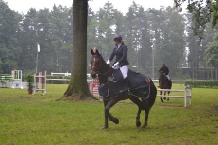 Reittunier Vissel 2014 1309