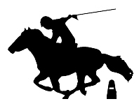 Mounted Games Logo